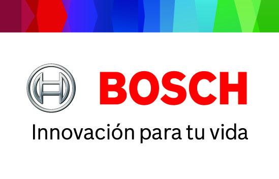 15% de descuento en electrodomésticos Bosch